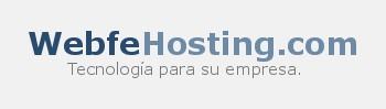WebfeHosting.com
